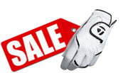 Sale Golf Gloves