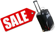 Sale Luggage