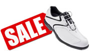 Sale Golf Shoes