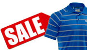 Sale Golf Shirts
