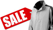 Sale Golf Waterproofs