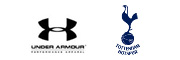 Under Armour Sign Spurs