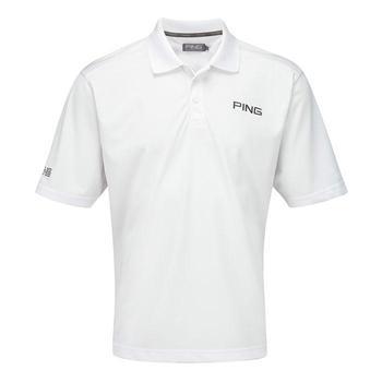 Ping Collection Eagle Tour Golf Polo Shirt 2014 (P02978)