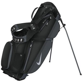 Nike Air Sport Carry Golf Bag Black/Anthracite