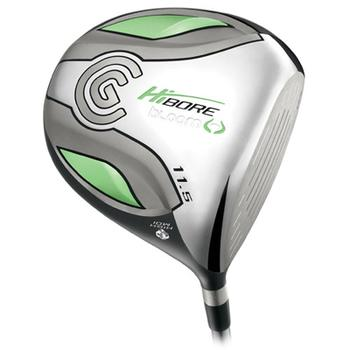Buy Cleveland Hi Bore Bloom Driver Ladies Right Hand 11.5° at www.golfgeardirect.co.uk