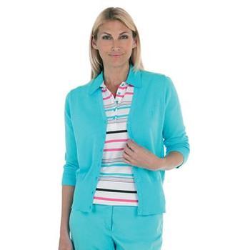 Valerie Herman Ladies Half Sleeve Jersey Shirt