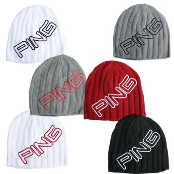 Ping Fashion Beanie Hat
