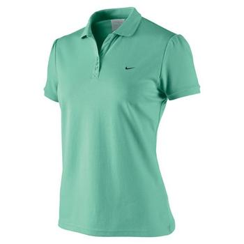 Ladies nike golf clothing price promise free advice for Nike cotton golf shirts