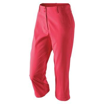Nike Ladies Dri-FIT Tech Crop Pant