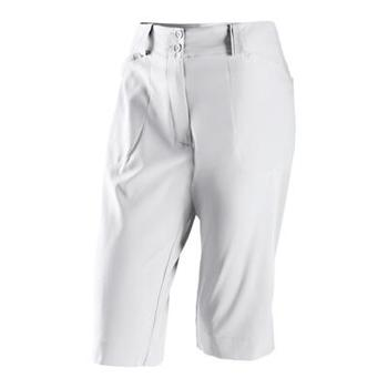 Nike Ladies Dri-FIT Tech Long Shorts