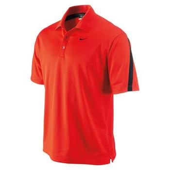 Nike Golf Dri-Fit Tech Colorblock Polo Shirt