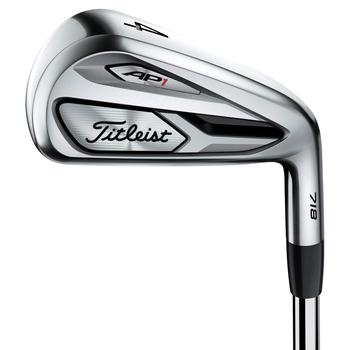 Titleist 718 AP1 Irons – Right Hand 5-PW