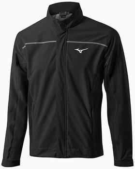 Mizuno Pro Rain Jacket  Black (M2)