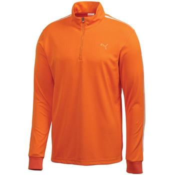 Puma Golf Junior 1/4 Zip Pullover