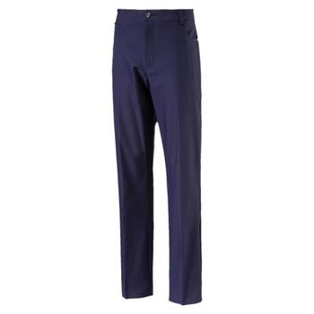 Junior 5 Pocket Trouser Junior 26 Set Length  Std Navy