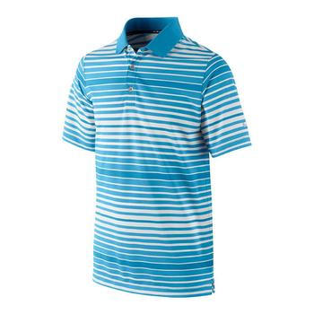 Nike Junior Bold Stripe Polo Shirt - 585744-438 Size: Small
