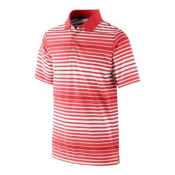 Nike Junior Bold Stripe Polo Shirt - 585744-619 Size: Small
