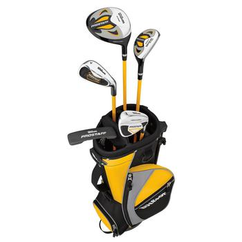 Wilson Pro Staff HDX Junior Set 811 Years Right Hand