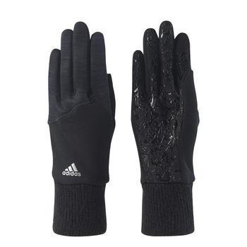 Image of Adidas Women's ClimaHeat Gloves (Pair) - Black