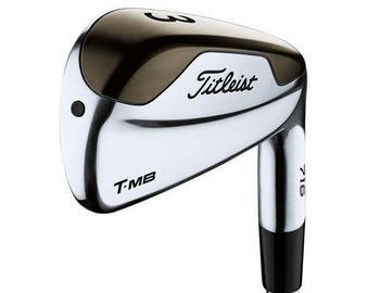 Titleist 716 TMB Utility Irons
