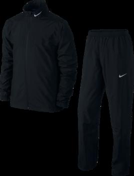 Nike StormFit Rain Suit  Black