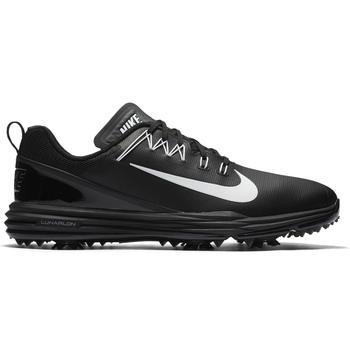 Nike Lunar Command 2 Golf Shoes  Black UK 7 Standard