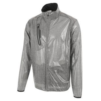 Galvin Green Lloyd Interface Full Zip Jacket Mens Small Carbon Silver