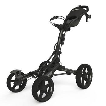 Clicgear 8.0 Golf Trolley – Charcoal