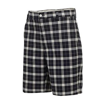 Footjoy Performance Plaids Shorts - Navy