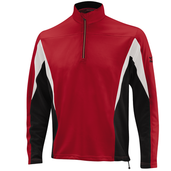 Mizuno Warmalite 1/4 Zip Top