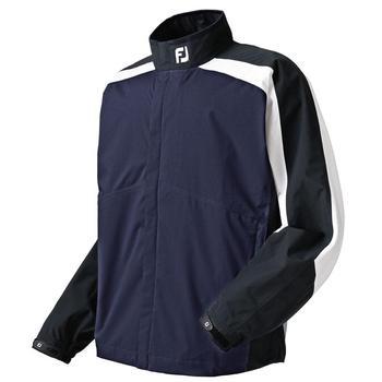 FootJoy Hydrolite Full Zip Rain Jacket (95502) (F3)