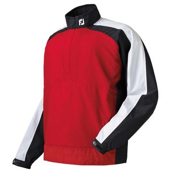 FootJoy Hydrolite Half Zip Rain Shirt (95507) (F3)