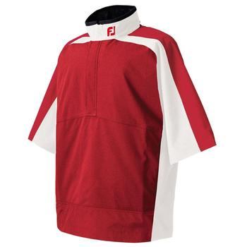 FootJoy Hydrolite Short Sleeve Half Zip Rain Shirt (95516) SALE (F3)