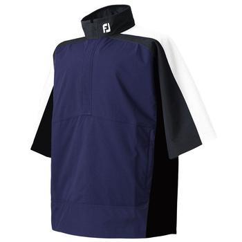 FootJoy Hydrolite Short Sleeve Half Zip Rain Shirt (95518) SALE (F3)