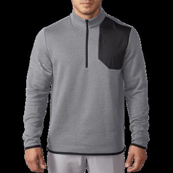 Image of Adidas Club Performance Sweater - Grey