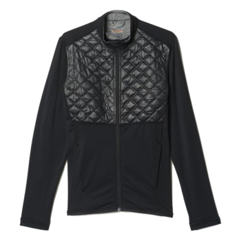 Image of Adidas Climaheat Prime Fill Jacket - Black