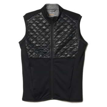 Stockists of Adidas Climaheat Prime Fill Vest - Black