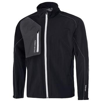 Galvin Green Angelo Gore Tex Paclite Jacket - Black Medium