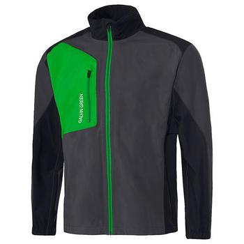 Galvin Green Angelo Gore Tex Paclite Jacket - Iron Grey Medium