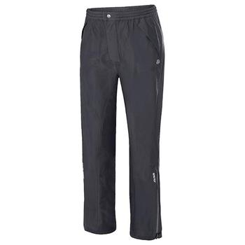 Galvin Green Arthur Gore-Tex Paclite Waterproof Trousers – Iron Grey Mens Small Regular