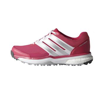 Compare prices for Adidas Womens Adipower Sport Boost 2 - Rasberry Rose