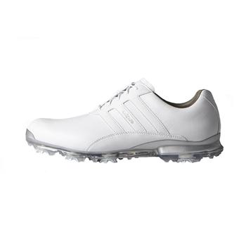 Stockists of Adidas Adipure Classic Shoes Mens - White