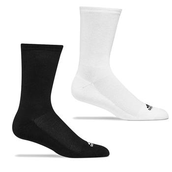 Adidas Tour Performance Crew Socks (2 Pair Pack) White - N5398701