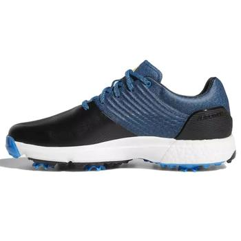 Compare prices for Adidas Adipower 4orged S Golf Shoes - Black / Blue 7