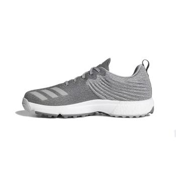 Compare retail prices of Adidas Adipower 4orged S Golf Shoes - Grey 7 to get the best deal online