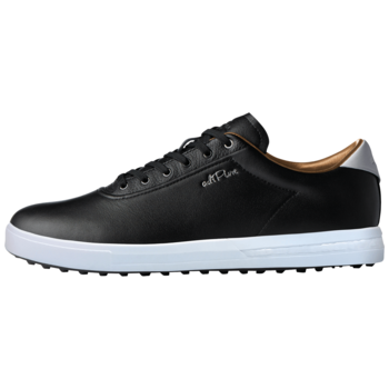 Compare retail prices of Adidas Adipure SP Golf Shoe - Black Mens 7.5 to get the best deal online
