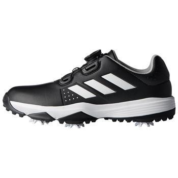 Image of Adidas Junior Adipower BOA - Black Juniors 1