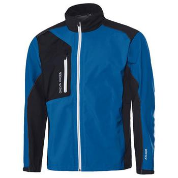 Galvin Green Angelo Gore Tex Paclite Jacket - Blue Medium