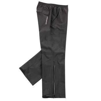 Galvin August GORE-TEX® Paclite® Waterproof Trousers - Gunmetal