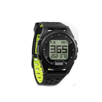 Bushnell Golf Neo iON GPS Watch  BlackGreen